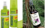 Какое средство от комаров самое эффективное?